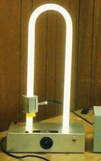 Antena de plasma pode ser desligada e reconfigurada