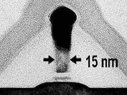 Tecnologia das memórias flash atinge a geração dos 10 nanômetros