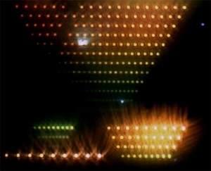 Nanotecnologia cria antenas para transmitir informação por luz
