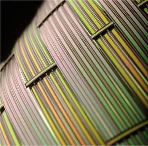 Cientistas criam fibras que produzem e detectam sons