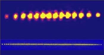 Computador quântico chega aos 14 qubits