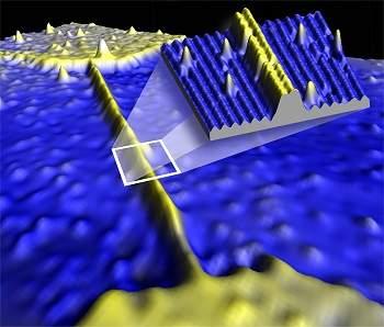 Lei de Ohm desafia mecânica quântica e continua válida em escala atômica