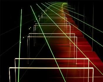 Cientistas fazem átomo de ferro ficar transparente