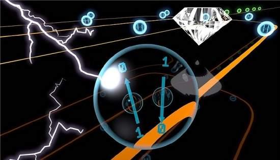 Processador quântico é construído dentro de um diamante