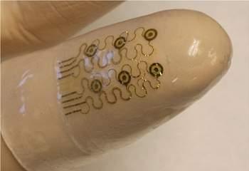 Luva eletrônica amplifica sensibilidade de cirurgiões