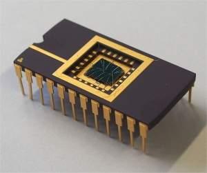Sinapses artificiais são incorporadas em circuito integrado