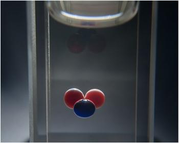 Chit: A primeira unidade química de memória