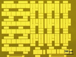 Eletrônica de diamante funciona a quase 400º C