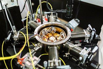 Nanogerador de silício transforma calor em eletricidade dentro do chip