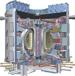 Sinal verde para o projeto de fusão nuclear