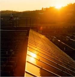 Energia solar no Brasil pode ser vantajosa a partir de 2013