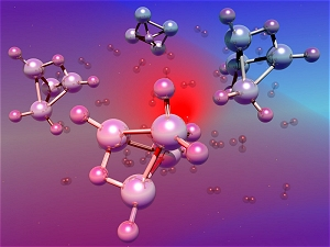Descoberta forma de produzir hidrogênio sem gasto de energia