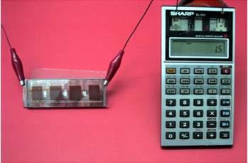 Pesquisador da USP cria célula solar com 80% de eficiência