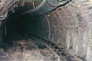 Minas abandonadas poderão gerar energia geotérmica
