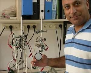 Bateria de ar-silício é a mais nova opção para armazenamento de energia