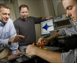 Geradores ajustáveis geram energia do movimento e rivalizam com baterias
