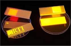 Lâmpadas de nanofibras superam incandescentes e fluorescentes compactas