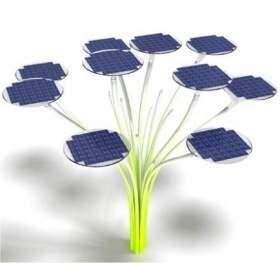 Futuro energético do planeta está nas folhas artificiais