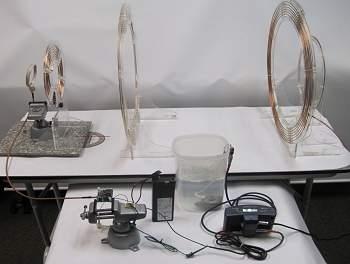 Eletricidade sem fios alimenta implantes cardíacos