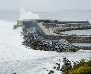 Energia das ondas: veja os projetos em implantação