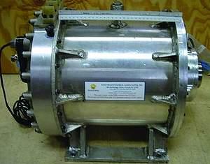 Gerador ultra-miniaturizado de 2,5 MW vale por uma usina
