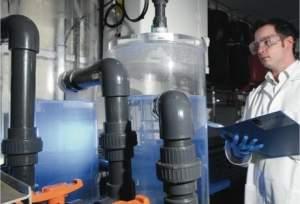 Empresa anuncia fabricação de combustível a partir de ar e água
