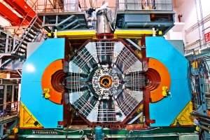 Descoberta partícula subatômica que não se encaixa no Modelo Padrão