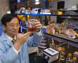 Novo processo produz hidrogênio a partir de qualquer planta