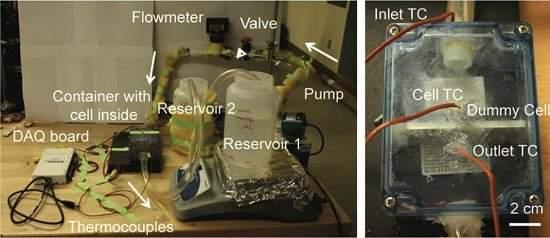 Efeito Termogalvânico: calor residual vira energia guardada em baterias