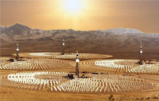 Hidricidade: Usar hidrogênio para armazenar energia do Sol
