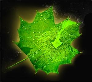 Fotossíntese artificial chocante produz combustíveis líquidos