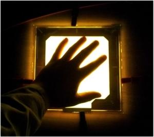LEC - Uma alternativa eficiente e barata aos LEDs e OLEDs