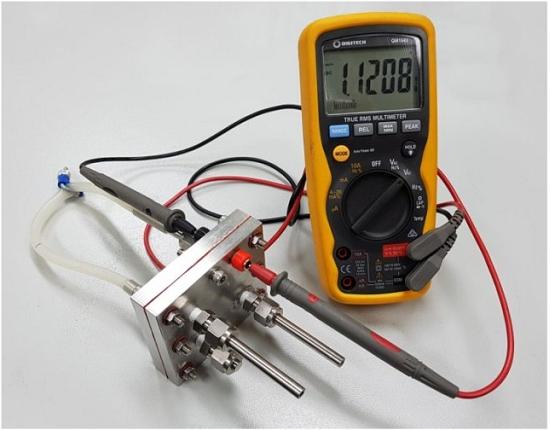 Bateria de hidrogênio: Primeiros protótipos funcionais
