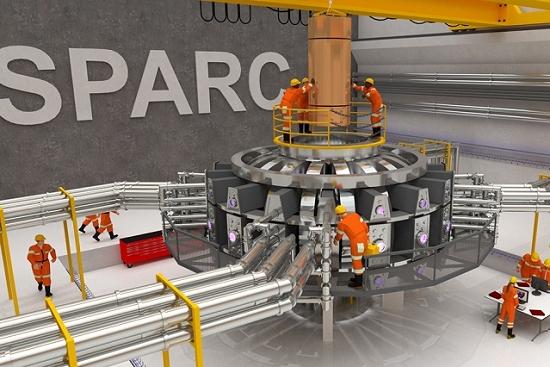 MIT promete reator de fusão nuclear em 15 anos