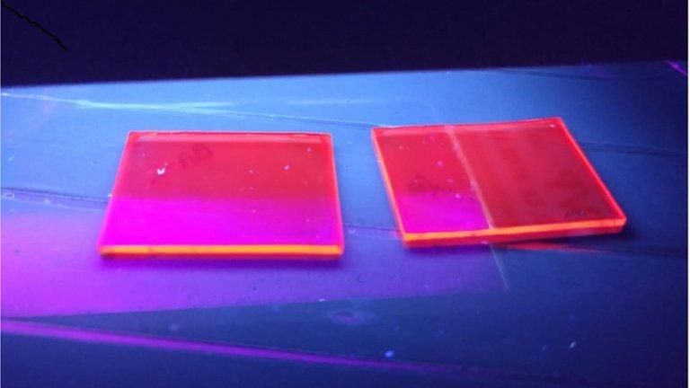 Às novas células solares são feitas de perovskita, uma classe de materiais cristalinos com potencial para revolucionar o campo da tecnologia fotovoltaica.