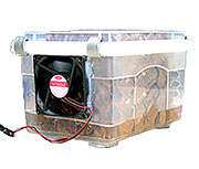 Umidificador de ar ionizador funciona