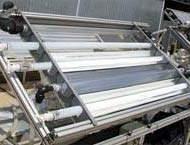 Fotocatalisador usa luz do Sol para produzir água limpa