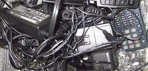Lixo eletrônico: o outro lado da Era da Tecnologia