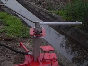 Tecnologia brasileira dispensa hidrantes para combater incêndios