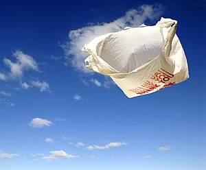 Ciência ambiental: não troque as sacolas plásticas ainda