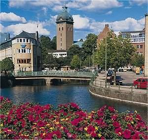 Suécia tem cidade sem lixo