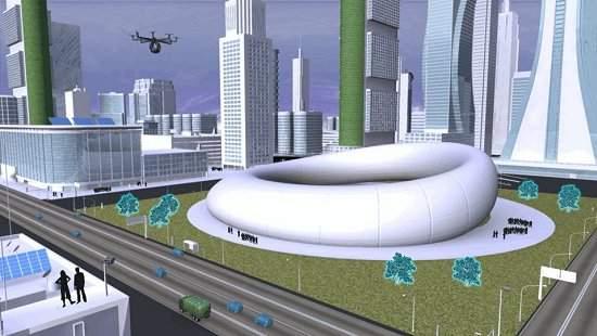 Cidades do futuro: você gostaria de viver em uma cidade inteligente?