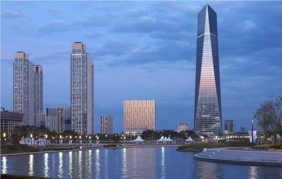 Cidade do futuro não tem gente para testar tecnologias inovadoras