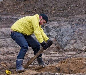 Metade dos metais extraídos da Terra está sem uso