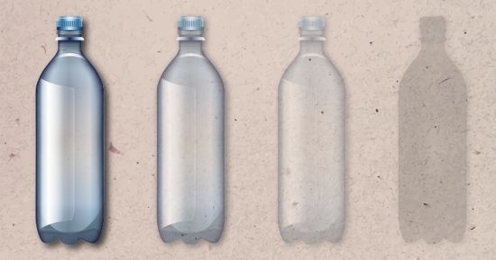 Bactéria que produz plástico e bactéria que come plástico