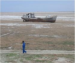 Geoengenharia climática afetaria sobretudo países mais pobres
