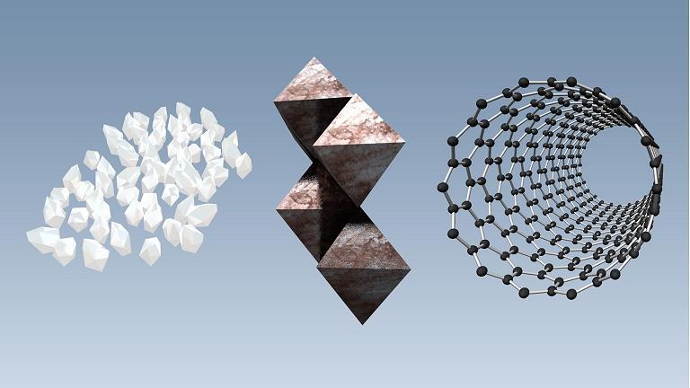 Perigos da nanotecnologia devem ser avaliados desde o princípio
