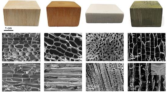 Madeira polimérica: Uma madeira artificial feita de plástico