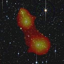 Astrônomos descobrem parte da matéria perdida do Universo