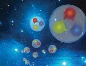 Confirmado: a matéria é resultado de flutuações do vácuo quântico